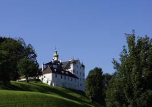 Schloss Aschach Volders