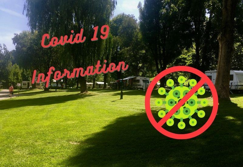 Covid19 Informationen Maßnahmen